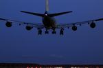T-ORIさんが、新千歳空港で撮影した全日空 747-481の航空フォト(写真)