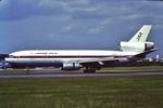 青路村さんが、伊丹空港で撮影した日本アジア航空 DC-10-40Iの航空フォト(写真)