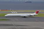 T.TKMさんが、羽田空港で撮影した日本航空 MD-90-30の航空フォト(写真)