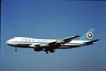 青路村さんが、伊丹空港で撮影した全日空 747SR-81の航空フォト(写真)