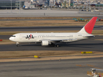 sasukeさんが、羽田空港で撮影した日本航空 767-246の航空フォト(写真)