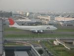 speedbird1968さんが、羽田空港で撮影した日本航空 747-146B/SR/SUDの航空フォト(写真)
