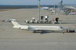 なごやんさんが、中部国際空港で撮影した日本航空 MD-87 (DC-9-87)の航空フォト(写真)
