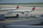 ポロリさんが、羽田空港で撮影した日本航空 MD-90-30の航空フォト(写真)