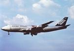 青路村さんが、伊丹空港で撮影したフライング・タイガー・ライン 747-121(A/SF)の航空フォト(写真)