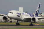 JA8964さんが、伊丹空港で撮影した全日空 787-8 Dreamlinerの航空フォト(写真)