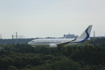 成田国際空港 - Narita International Airport [NRT/RJAA]で撮影されたサムスン テックウィン アヴィエーション - Samsung Techwin Aviationの航空機写真