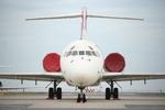 nishikiさんが、羽田空港で撮影した日本航空 MD-90-30の航空フォト(写真)