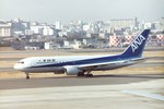 オフコースYESさんが、伊丹空港で撮影した全日空 767-281の航空フォト(写真)