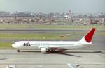 オフコースYESさんが、羽田空港で撮影した日本航空 767-346の航空フォト(写真)