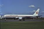 青路村さんが、伊丹空港で撮影した日本航空 767-346の航空フォト(写真)