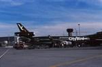 Fuseyaさんが、チューリッヒ空港で撮影したシティバード MD-11の航空フォト(写真)