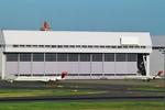 larchさんが、羽田空港で撮影した日本航空 MD-90-30の航空フォト(写真)