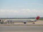 JAA DC-8さんが、羽田空港で撮影した日本航空 MD-90-30の航空フォト(写真)