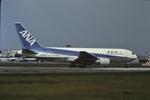 青路村さんが、伊丹空港で撮影した全日空 767-281の航空フォト(写真)
