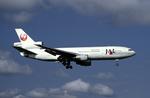 sakuraさんが、成田国際空港で撮影した日本航空 DC-10-40Dの航空フォト(写真)