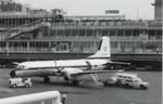 ぺペロンチさんが、羽田空港で撮影した日本国内航空 YS-11-108の航空フォト(写真)