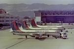青路村さんが、伊丹空港で撮影した東亜国内航空 YS-11A-623の航空フォト(写真)