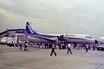青路村さんが、伊丹空港で撮影したエアーニッポン YS-11-102の航空フォト(写真)