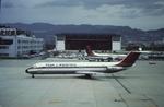 青路村さんが、伊丹空港で撮影した東亜国内航空 DC-9-41の航空フォト(写真)