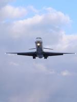 sky77さんが、出雲空港で撮影した日本航空 MD-90-30の航空フォト(写真)