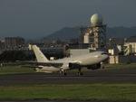 aquaさんが、名古屋飛行場で撮影した航空自衛隊 767-2FK/ERの航空フォト(写真)