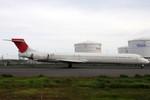 Itami Spotterさんが、羽田空港で撮影した日本航空 MD-90-30の航空フォト(写真)