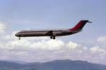 go gateさんが、花巻空港で撮影した日本エアシステム DC-9-41の航空フォト(写真)