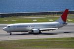 JA732Jさんが、中部国際空港で撮影した日本トランスオーシャン航空 737-429の航空フォト(写真)