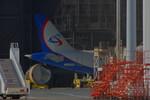 Blue_Squareさんが、羽田空港で撮影した全日空 A320-214の航空フォト(写真)