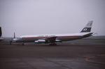 Fuseyaさんが、羽田空港で撮影した日本航空 DC-8-32の航空フォト(写真)