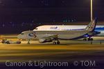 TOMさんが、羽田空港で撮影した全日空 A320-214の航空フォト(写真)