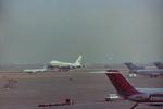 ねこたさんが、羽田空港で撮影した東亜国内航空 DC-9-41の航空フォト(写真)