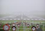 たぁさんが、高知空港で撮影した日本エアコミューター YS-11A-500の航空フォト(写真)