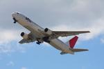 よっしぃさんが、関西国際空港で撮影した日本航空 767-346の航空フォト(写真)