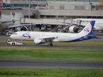 bb212さんが、羽田空港で撮影した全日空 A320-214の航空フォト(写真)