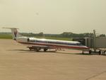 pepeA330さんが、クリーブランド・ホプキンス国際空港で撮影したアメリカン・イーグル ERJ-140LRの航空フォト(写真)