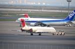JA8094さんが、羽田空港で撮影した全日空 767-381の航空フォト(写真)