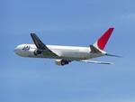 JT8Dさんが、新千歳空港で撮影した日本航空 767-346の航空フォト(写真)