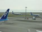 nakey1011さんが、羽田空港で撮影したウラル航空 A320-214の航空フォト(写真)