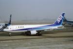 sakuraさんが、羽田空港で撮影した全日空 767-281の航空フォト(写真)