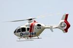 sky123さんが、宇都宮飛行場で撮影した本田航空 EC135P2の航空フォト(写真)