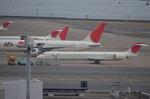 krd_134さんが、羽田空港で撮影した日本航空 MD-90-30の航空フォト(写真)
