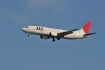 aMigOさんが、羽田空港で撮影した日本トランスオーシャン航空 737-429の航空フォト(写真)