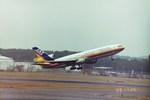 フライヤー320さんが、成田国際空港で撮影した日本エアシステム DC-10-30の航空フォト(写真)