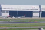 pringlesさんが、羽田空港で撮影した日本航空 MD-90-30の航空フォト(写真)