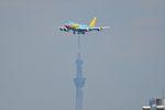 ●SIN●さんが、羽田空港で撮影した全日空 747-481の航空フォト(写真)