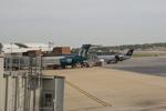 pringlesさんが、リッチモンド国際空港で撮影したエアトラン航空 717-200の航空フォト(写真)