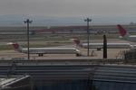 かんちゃんさんが、羽田空港で撮影した日本航空 MD-90-30の航空フォト(写真)