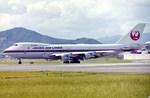 フライヤー320さんが、伊丹空港で撮影した日本航空 747-146の航空フォト(写真)